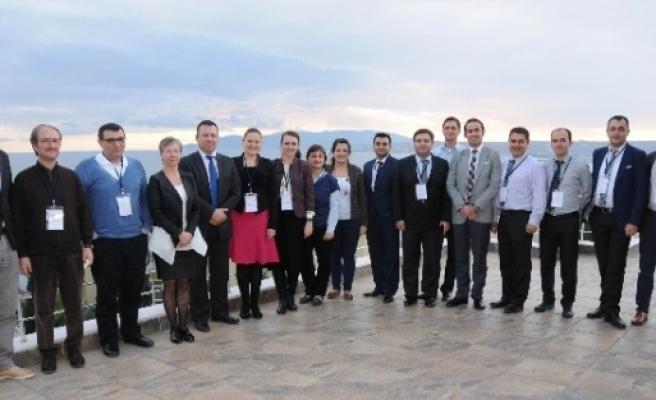 Marmara Yatırım Destek Ofisleri Tekirdağ'da Buluştu