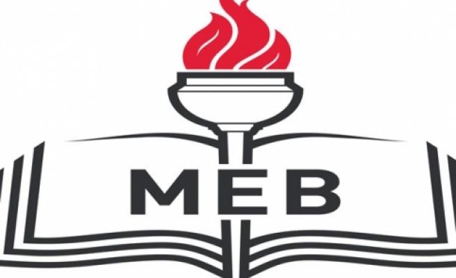 MEB destek tercih sonuçlarını açıkladı
