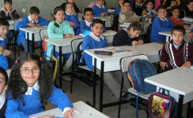MEB ilkokulda mahrem eğitimi verecek