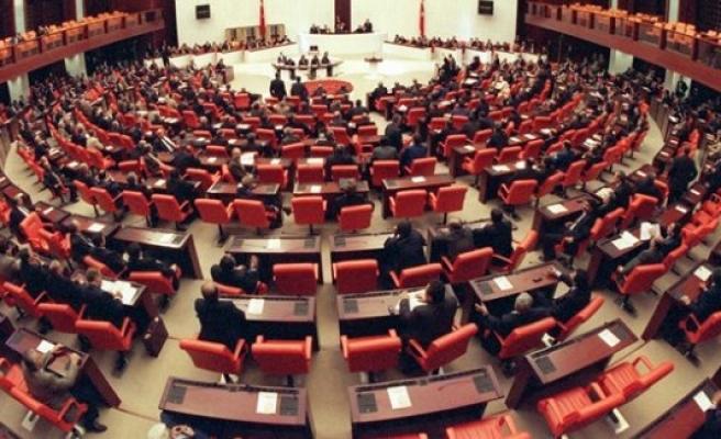 Meclis'te OHAL tezkeresi görüşmesi başladı