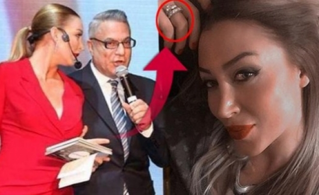 Mehmet Ali Erbil 5. kez evleniyor!
