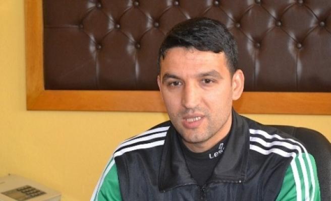 Mehmet Duman Tff Grassroots C Antrenör Kursu Sona Erdi