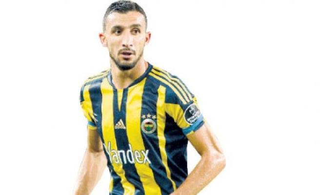 Mehmet Topal resti çekti