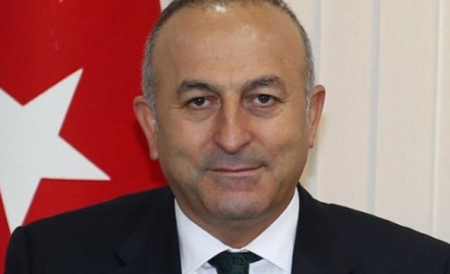 Mevlüt Çavuşoğlu'ndan IŞİD açıklaması