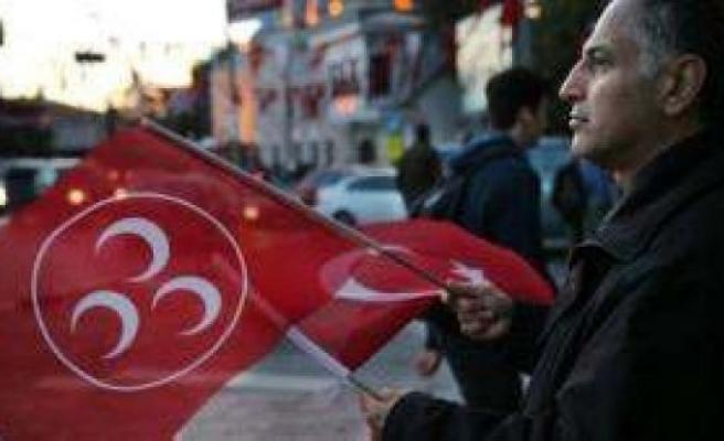 MHP'de olağanüstü kongre beklentisi