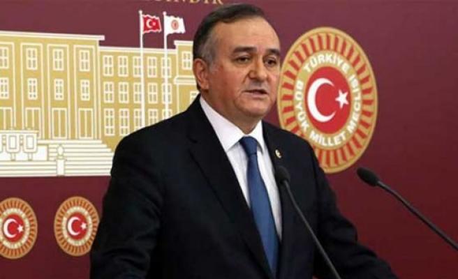 MHP'den CHP'ye yanıt: Pazarlık yapmayız, kumpasları bozarız
