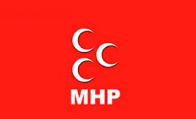 MHP'nin oyun artırdığı tek il