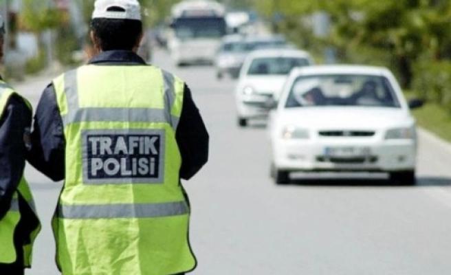 Milletvekillerine trafikte bir kıyak daha