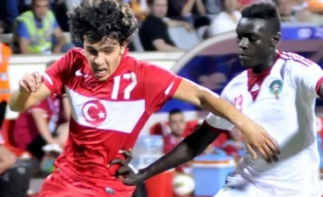 Milli futbolcu Sedat Yüce boğuldu