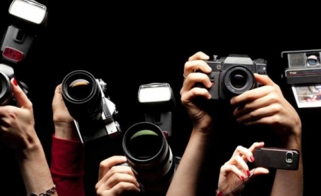 Mısırlı gazetecilere hapis cezası