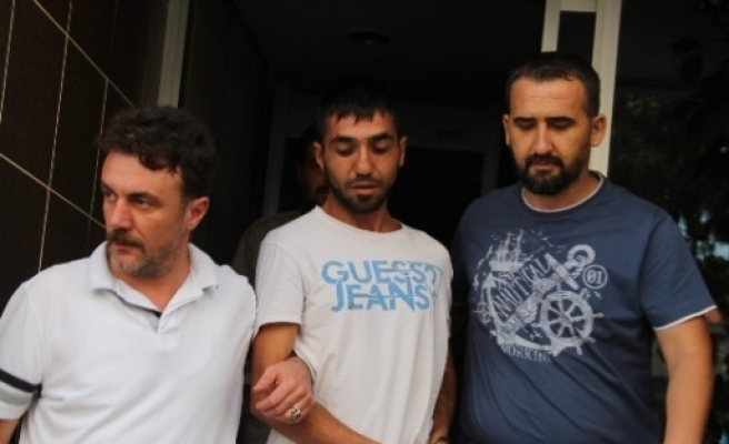 Molotofçu Koca Tutuklandı