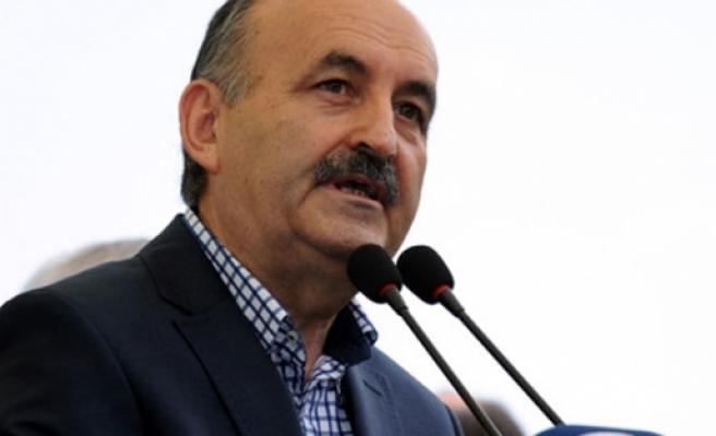 Müezzinoğlu'ndan Emirgan Korusu açıklaması