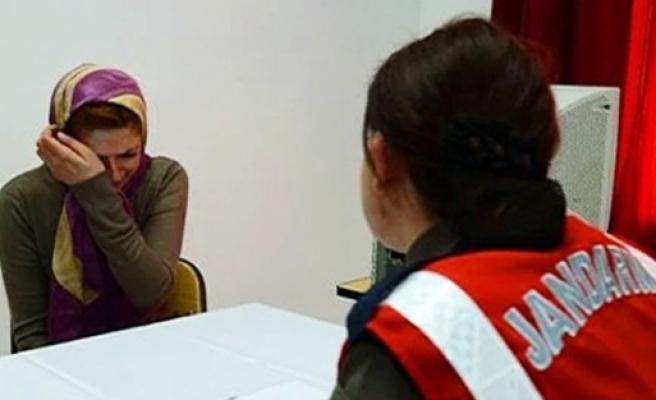 Muğla'da En Fazla Ev Hanımları Şiddete Uğruyor