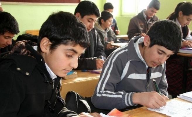 Muradiyeli Öğrencinin Teog Başarısı
