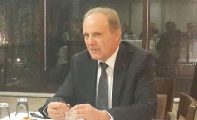 Müsiad Zonguldak Dost Meclisi Toplandı