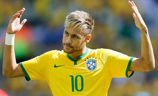 Neymar müjdeyi verdi!
