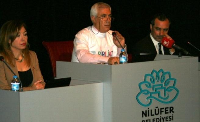 Nilüfer'de uyuşturucu tartışması!