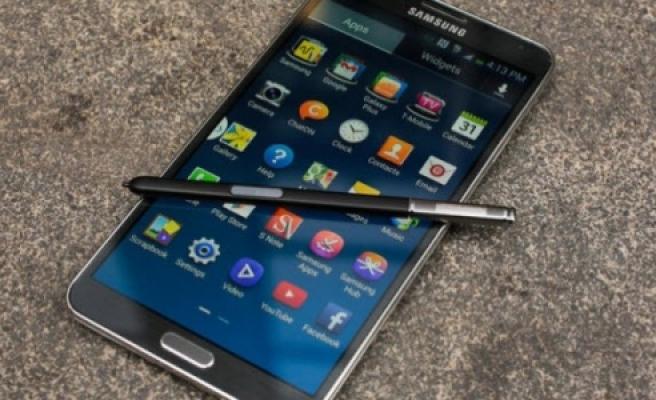Note 4'ün teknik özellikleri