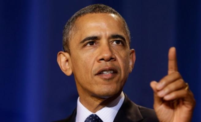 Obama sinyali verdi: Hazırız