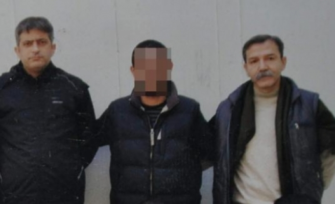 Öcalan'ın 'sekreteryası' Bursa'da