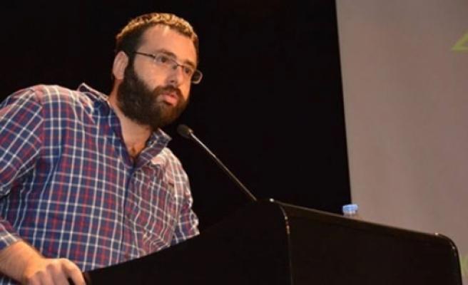 ÖDP yöneticisi Erdoğan'a hakaret iddiasıyla gözaltına alındı