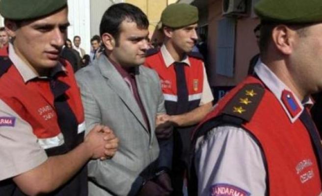Ogün Samast mahkemede