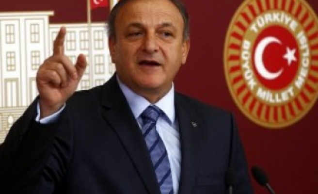 Oktay Vural MHP'nin son oy oranını açıkladı