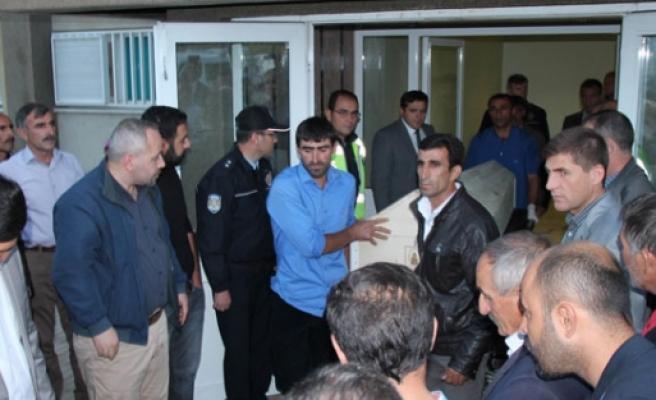 Öldürülen PKK'lı memur çıktı