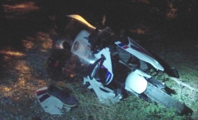 Orhangazi'de kaza: 2 ölü