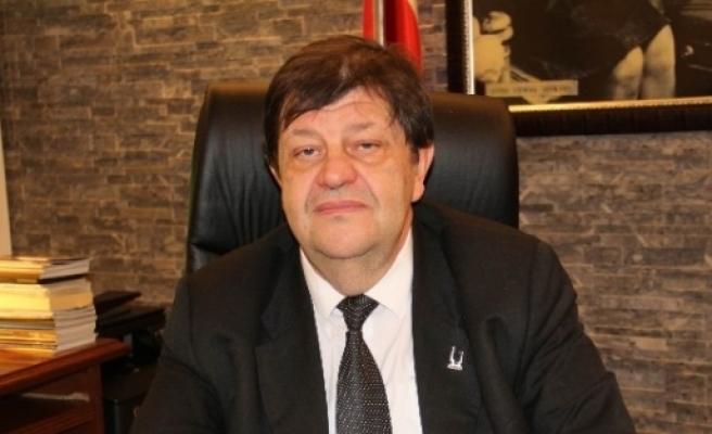 """Ortaç: """"en Çok Seyirciye Sahip Opera Samsun"""""""