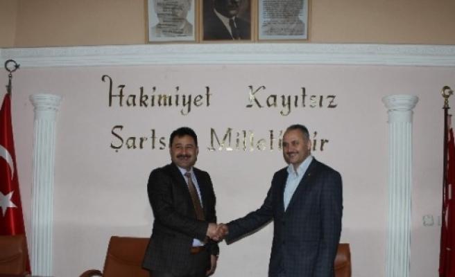 Osmanlı Türkçesi Protokolü İmzalandi