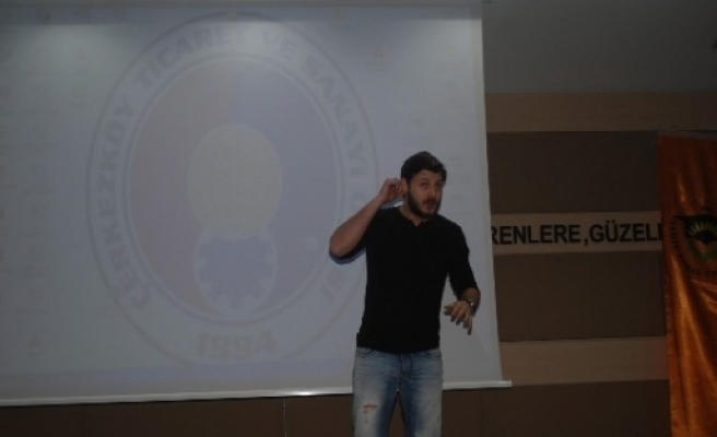 Oyuncu Ümit İbrahim Kantarcılar:
