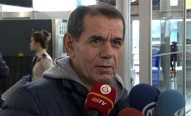 Özbek: 'Lizbon'a kazanmaya gidiyoruz'