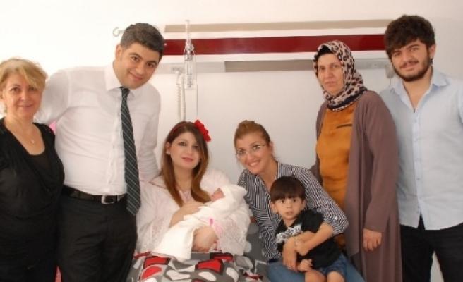 Park Hospital Vip Doğum Paketi Hizmete Girdi