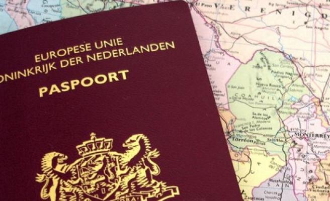 Parmak izi olmayan pasaportlara yasak