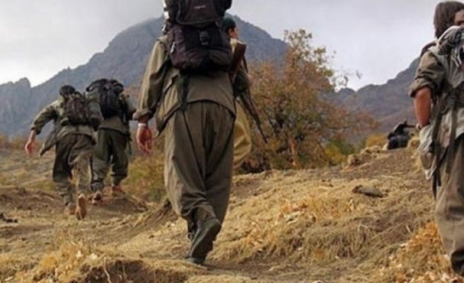 PKK ateş açtı!