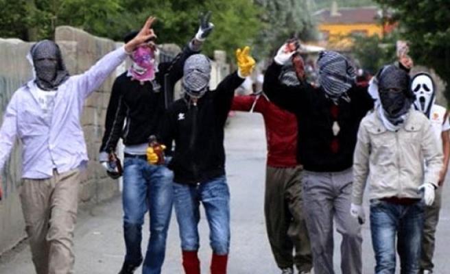 """PKK'nın """"hastane fişi"""" oyunu"""