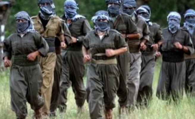 PKK o kızları kabul etmedi