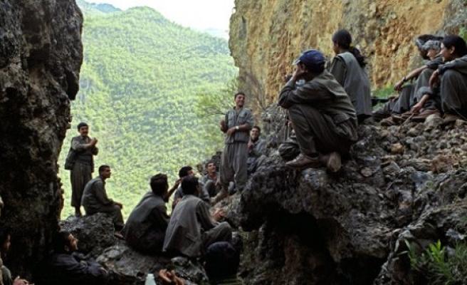 PKK yeni dönem için teröristlere 5 talimat verdi
