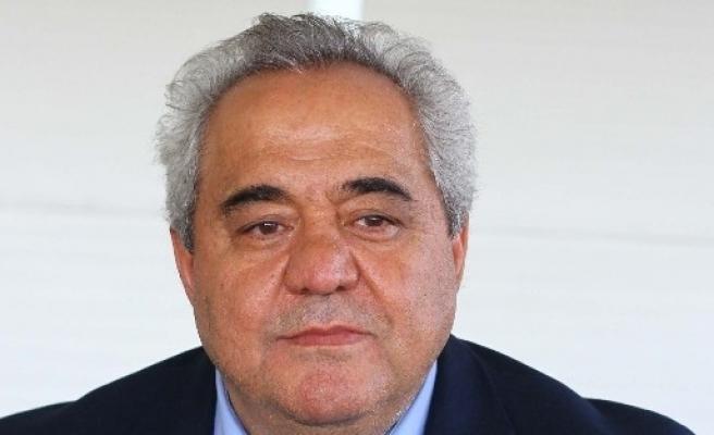 """Prof.dr. Özgül: """"adaletli, Tarafsız Ve Özgürlükçü Bir Rektör Olacağım"""""""