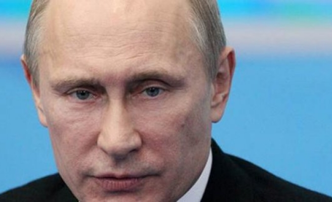 Putin'in bankası batıyor