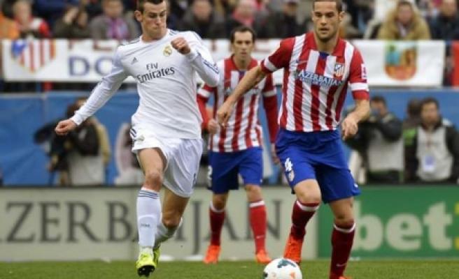 Real Madrid ile Atletico Madrid maçı saat kaçta?