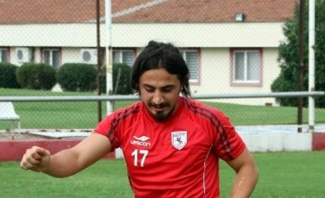 "Recep Niyaz: ""hedefimiz Süper Lig"""