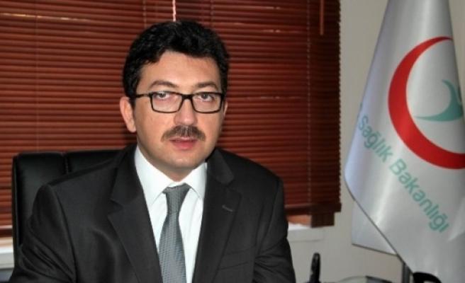 Sağlık Bakanı Müezzinoğlu Samsun'a Geliyor