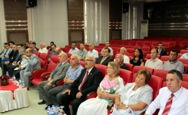Samsun Ankara'da Tanıtılacak