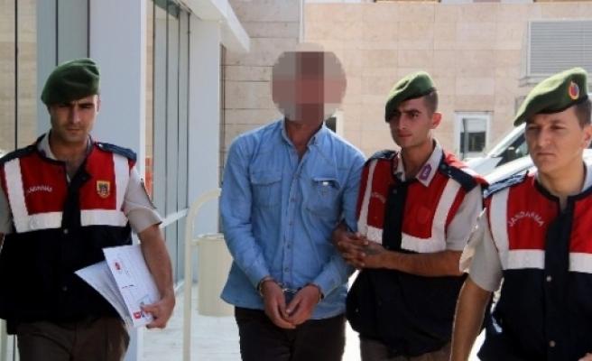 Samsun'da İş Kazası: 1 Ölü