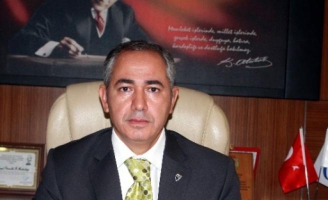 Sgk Gaziantep İl Müdürü Uzun, Torba Yasayı Anlattı
