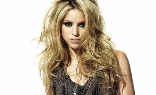Shakira milyonların beklediği fotoğrafı paylaştı!