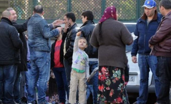 Sığınmacı sayısı 629 bine ulaştı