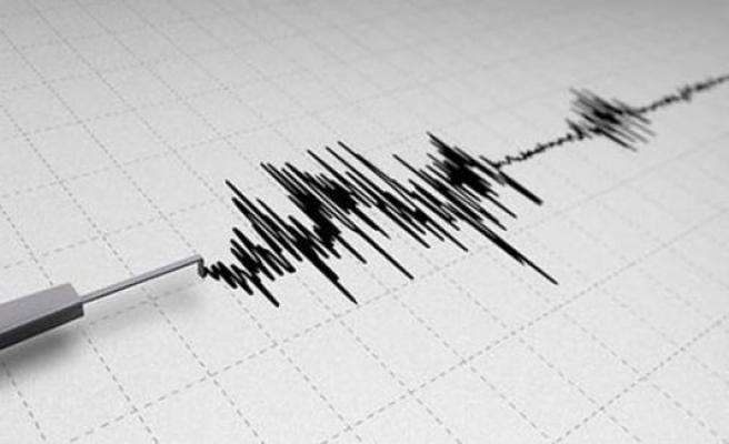 Sili'de 6.8 büyüklüğünde deprem meydana geldi